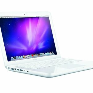 Macbook White 13.3″ 2010
