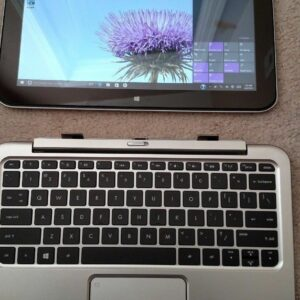 HP Envy X2 64gb 11.6 inch Tablet Laptop
