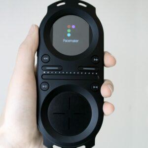 tonium pacemaker professional handheld DJ system