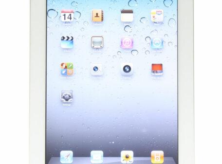 ipad 2 white with 3g