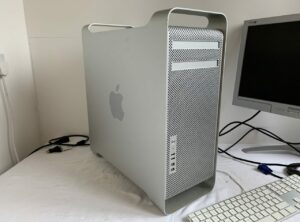 apple mac pro 12 core 3ghz 24gb ram