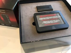 atomos ninja 2 hdmi prores video recorder boxed front