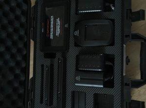 atomos ninja blade boxed like new
