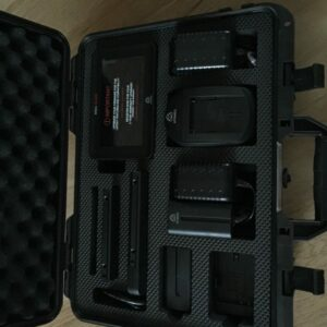 atomos ninja blade boxed like new