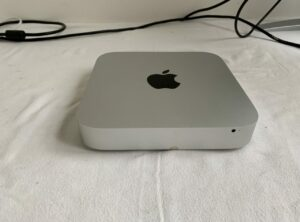 Apple Mac Mini 2014 Core i5 Big Sur