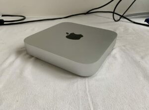 Apple Mac Mini Core i5 2014 model