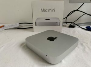 Apple Mac Mini Core i5 2014 Big Sur