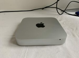 apple mac mini core i5 big sur