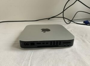 Apple Mac Mini intel Core i5 2014