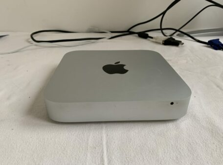Apple Mac Mini Server 1.25TB Fusion Drive