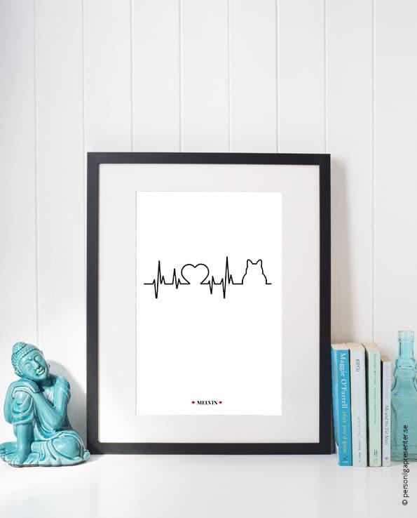 Poster Heartbeats