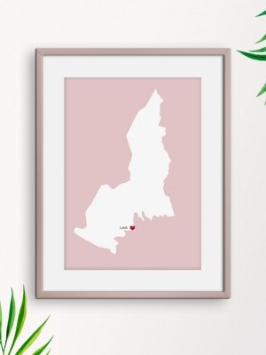 Poster Norrbotten