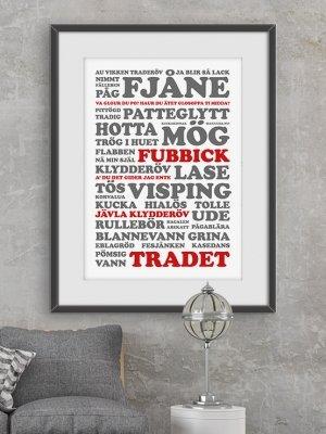 Poster Fubbick