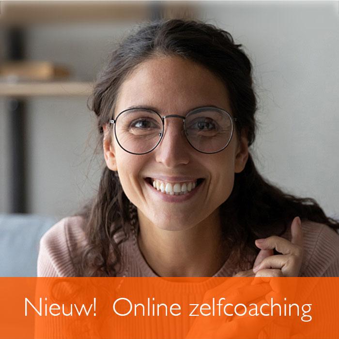 Zelfcoaching, het nieuwe coachen