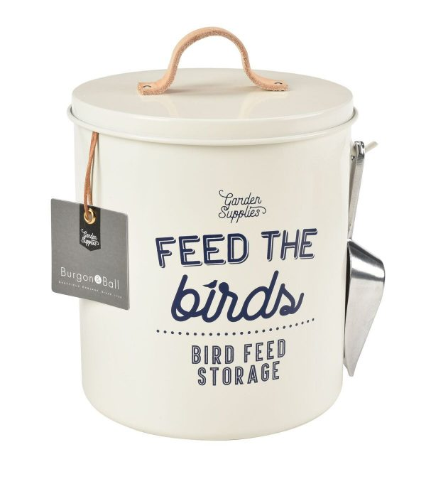 Bird Seed Container