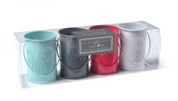Tea Lite Holders