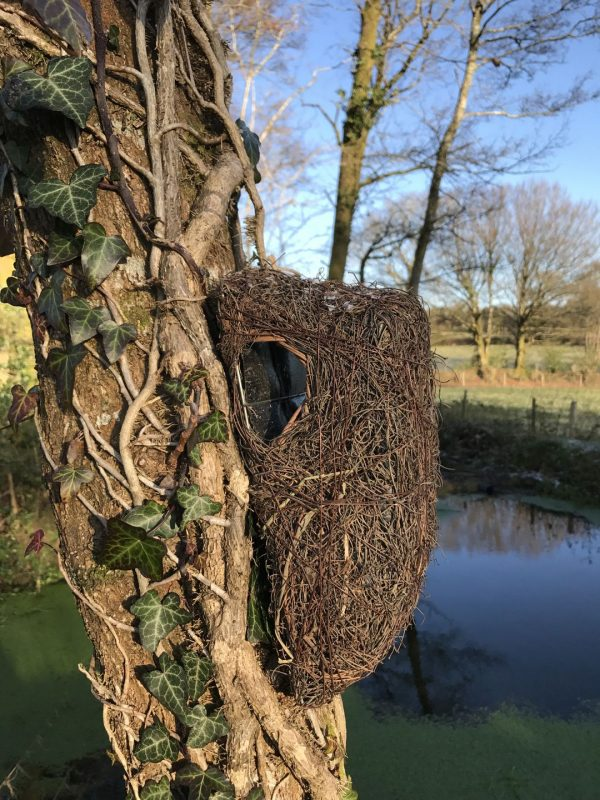 Tree Nest Pouch