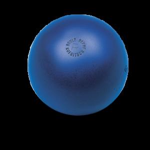 boule bleue 140