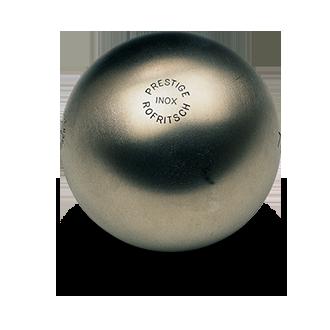 boule bleue prestige inox 110