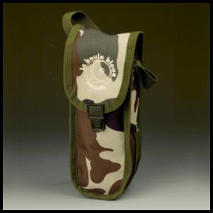 kugletaske camouflage