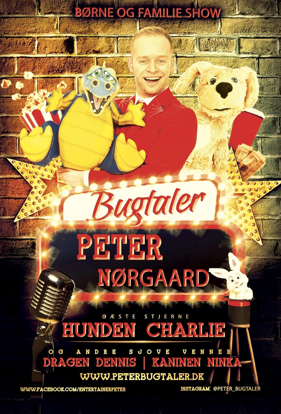 Peter bugtaler