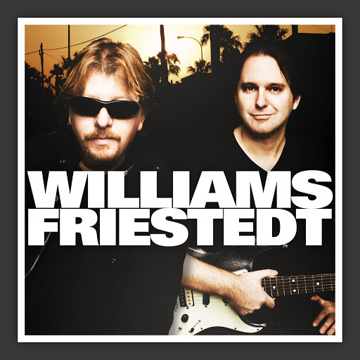 williams and friestedt