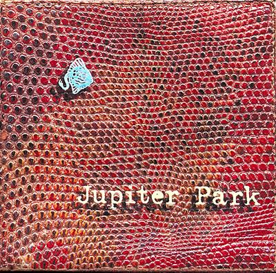 Jupiter Park, band photo