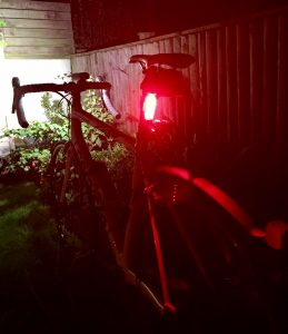 rear bike light