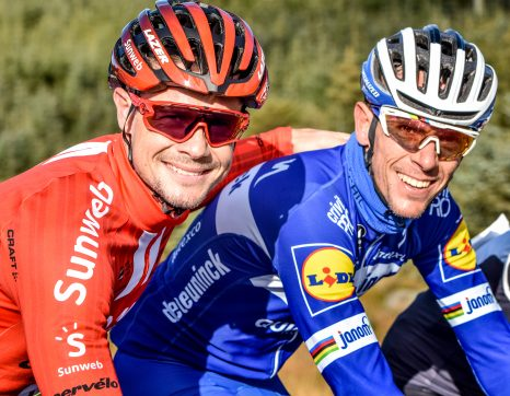 Wicklow 200 Training Plan for the Wicklow mountains in Ireland with Nicholas Roche and Philippe Gilbert
