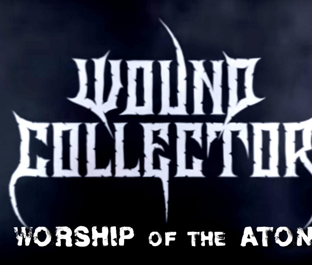 """Wound Collector – """"Worship of the Aton"""""""