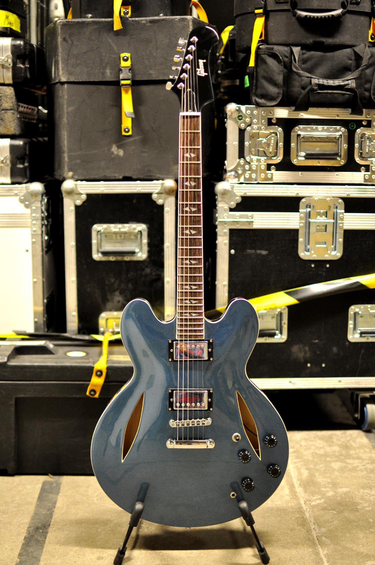 Gibson Kina fake