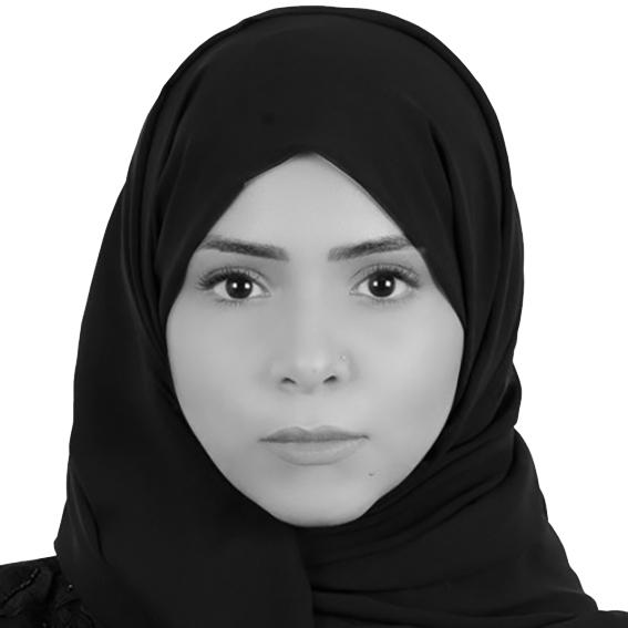 Sahar Almansori