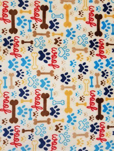 hundmadrass-kattmadrass-djurmadrass-mikrofleece-BeigeWoof