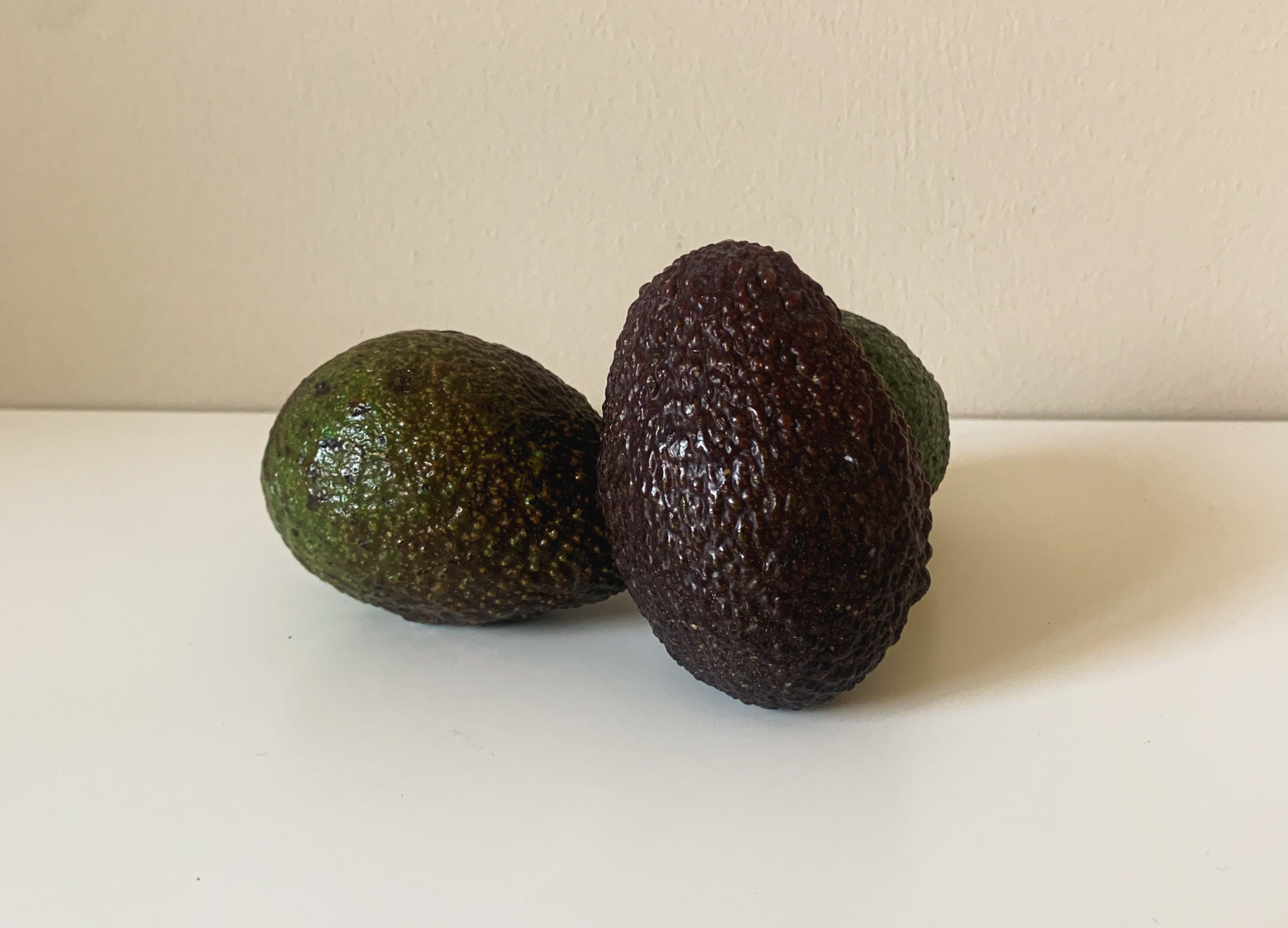 Avocado Mythen