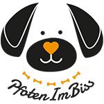 PfotenImBiss – Shop für Hundefutter & Hundeernährung Logo