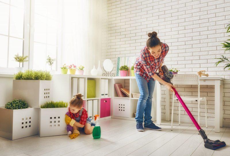 Make Vacuuming More Fun