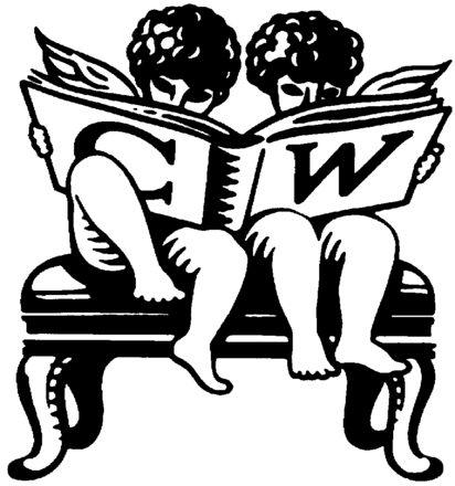 Chatto & Windus logo