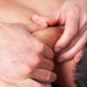 Osteopatisk behandling