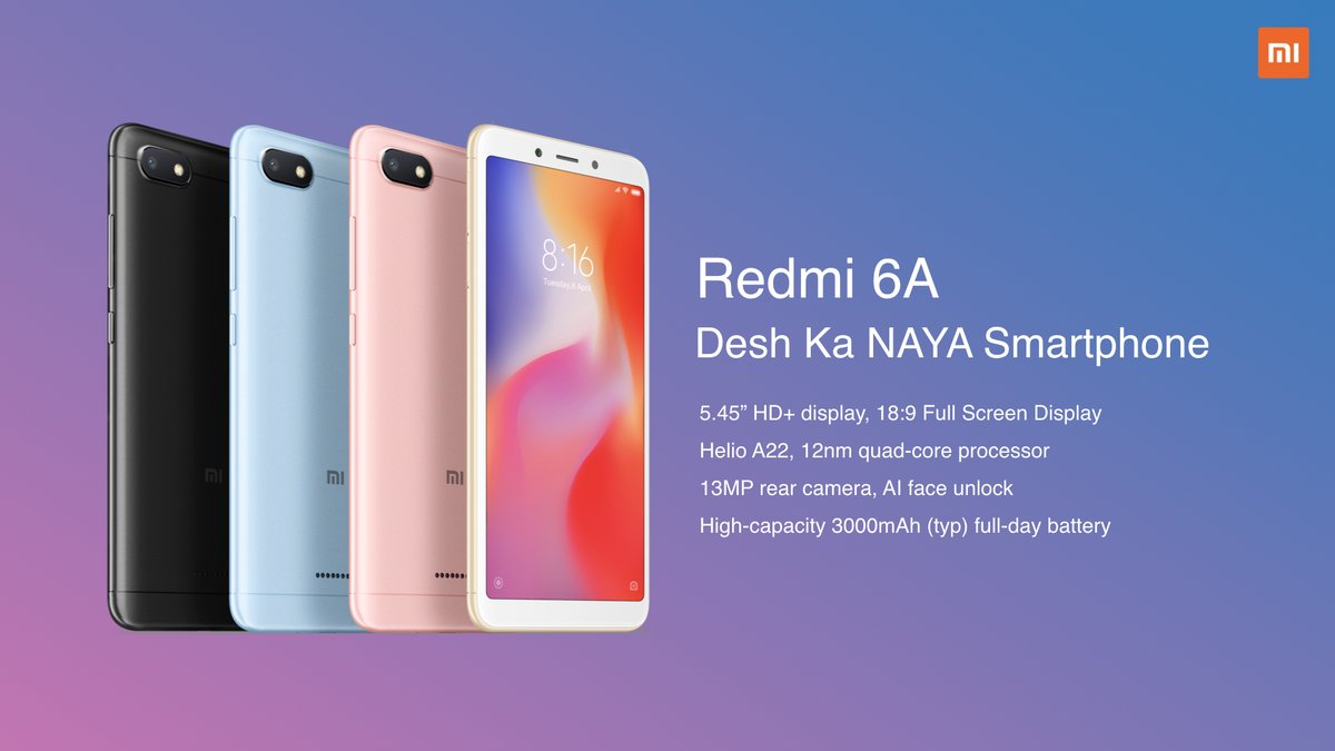 Redmi-6A-features