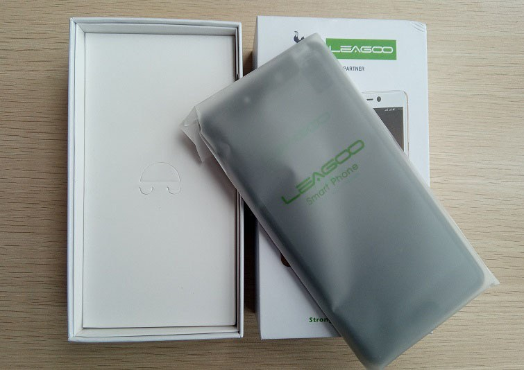 leagoo t5c unboxed 1