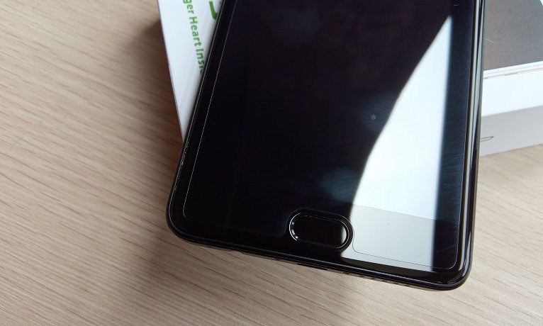 leagoo t5c front bottom pannel