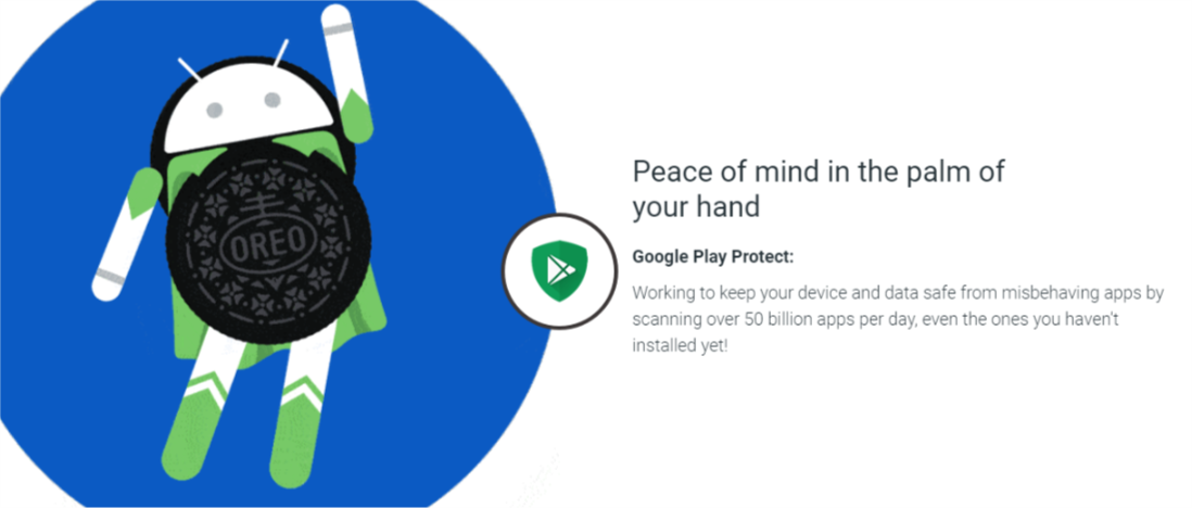 Android Myths and Facts - Security Issues
