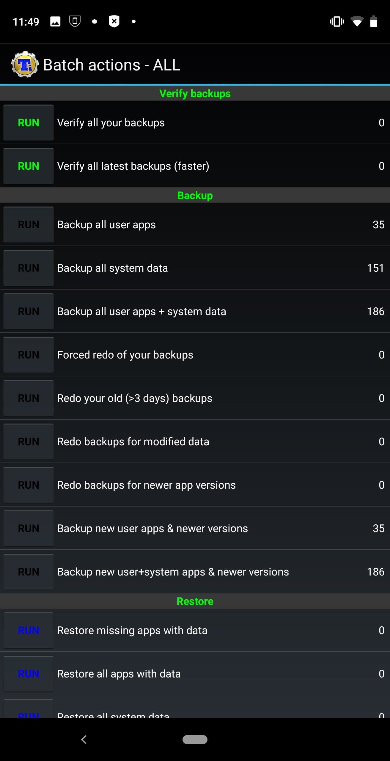 All the Reasons You Should Root Your Phone
