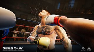 Creed Rise To Glory Review Brilliant Boxing Bouts Galore image 3