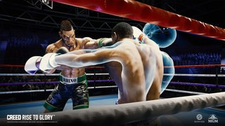 Creed Rise To Glory Review Brilliant Boxing Bouts Galore image 7