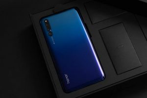 Huawei Honor 2 Magic