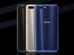 tecno phantom 8 colors
