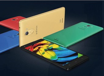 Infinix Hot 4 X557 official picture