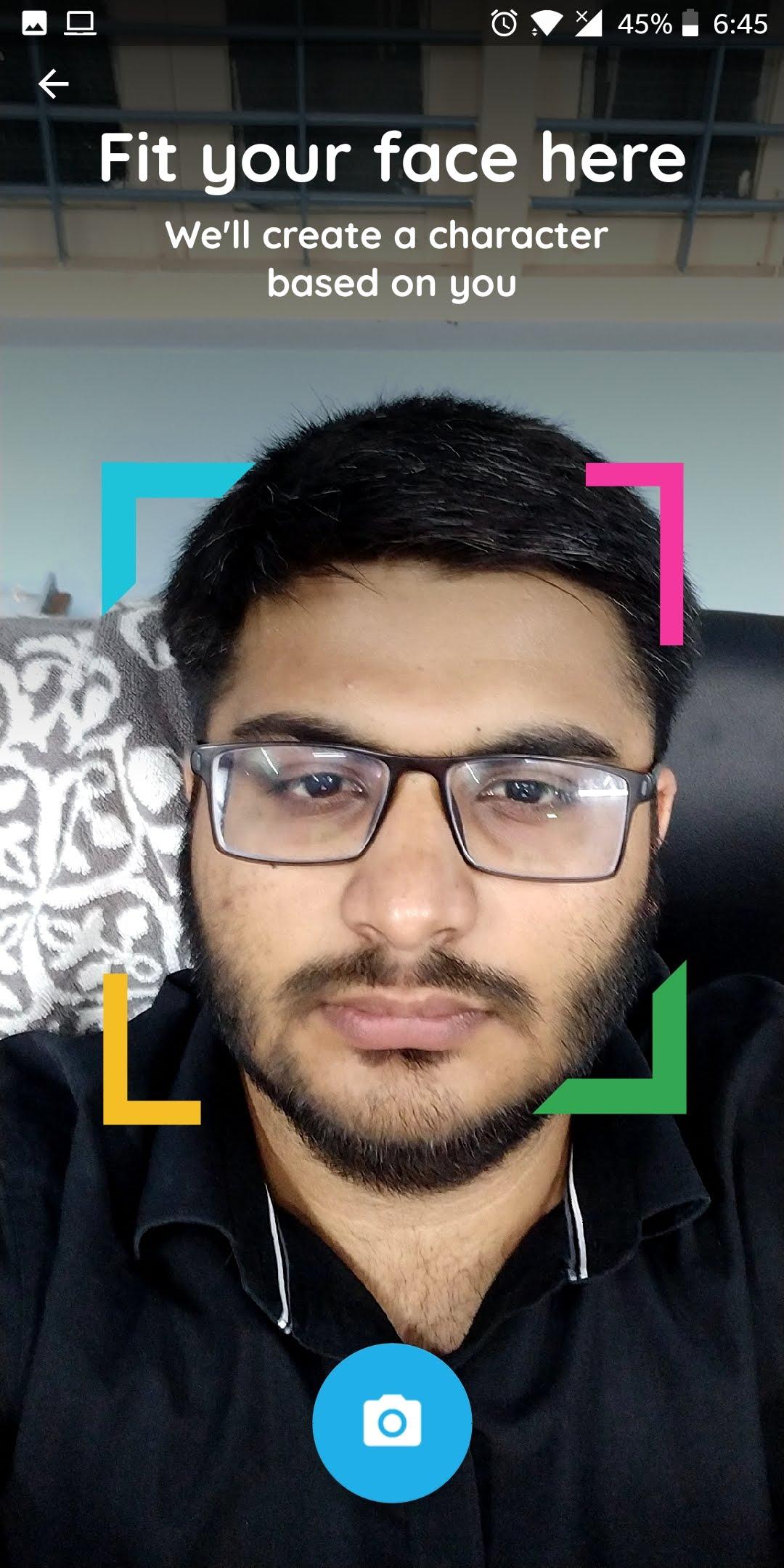 Create Custom Emoji with your selfie