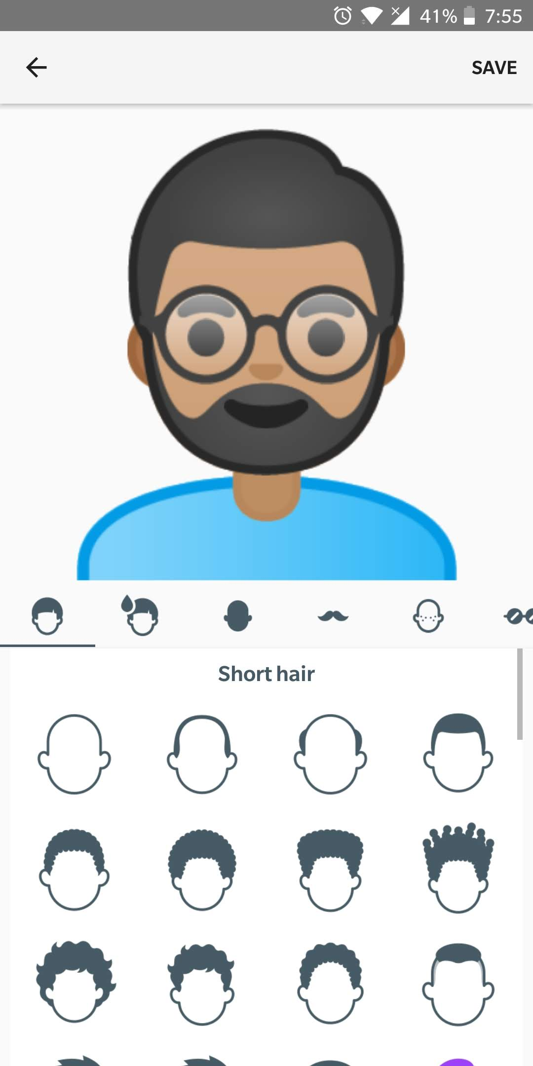 Customize your Emoji Sticker